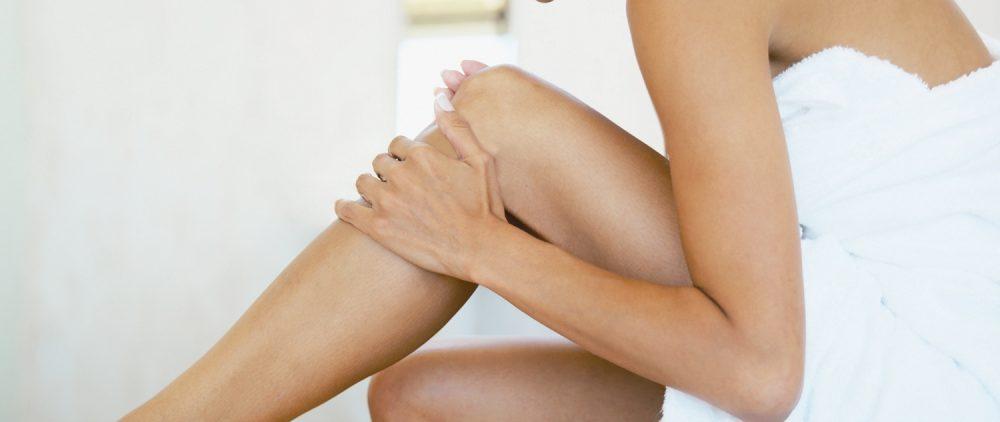 Если беспокоит вросший ноготь: лечебные и профилактические меры