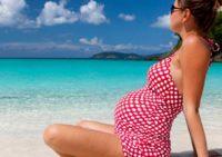 Можно ли загорать беременным, если нет ни каких противопоказаний?