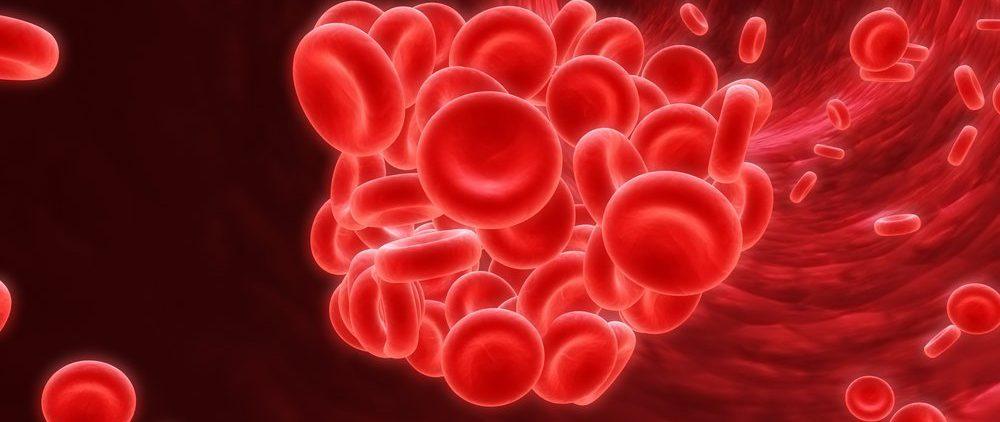 Коронавирус может приводить к образованию тромбов