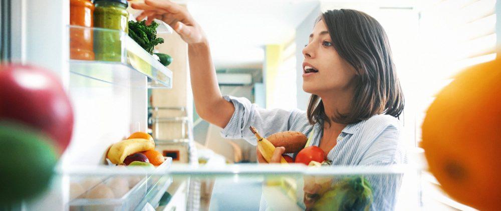 Как соблюдать здоровое питание на самоизоляции