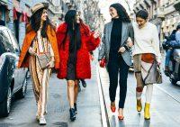 Весна идет, весне дорогу! Свежие весенние образы для современных модниц!