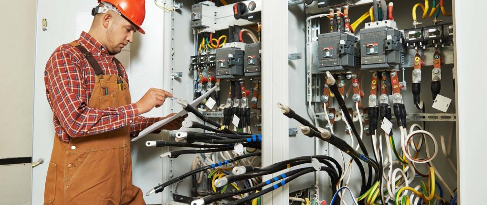 Профессиональный электромонтаж: основные особенности