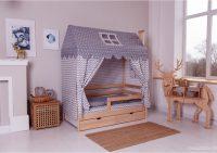 Детская мебель — часть счастливого детства
