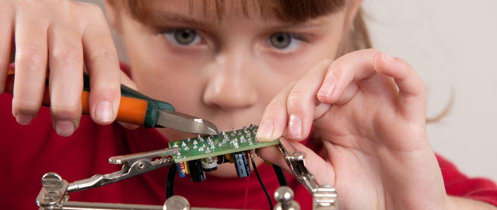 Увлечения и хобби. Что делать, если у ребенка нет хобби?