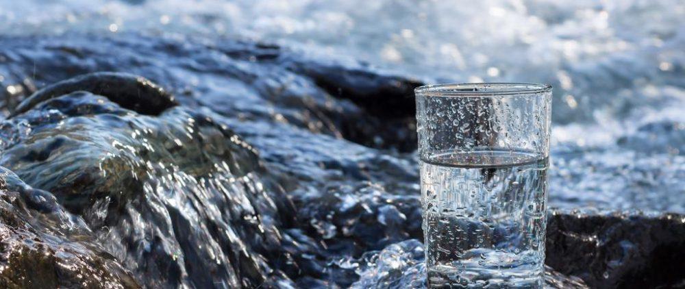 Высококлассная питьевая вода от «Старо-Мытищинского источника»