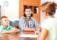 Значение семьи в жизни ребенка. Деятельность социального педагога по помощи семье