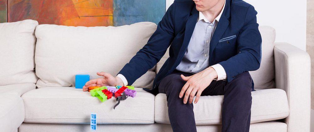 Насколько строгим должен быть родитель?