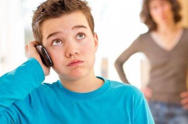Как воспитывать мальчиков-подростков