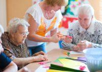 Досуг пожилых людей: чем заняться пенсионеру, что не было скучно
