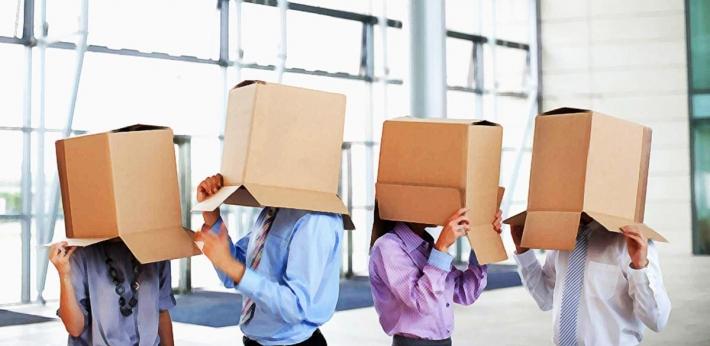 Как организовать переезд компании в новый офис
