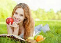 Забота о здоровье – питание, образ жизни и прием витаминов