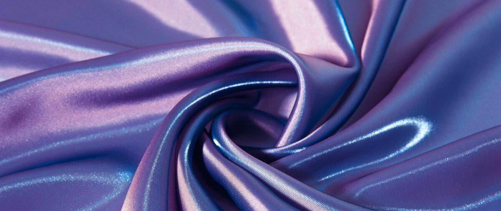 Самая лучшая натуральная ткань – шелк