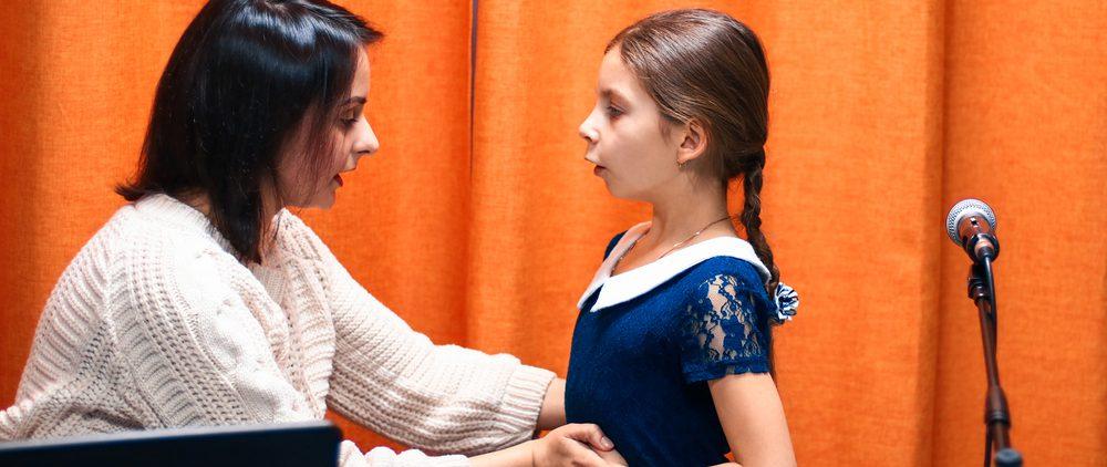 Правильный выбор педагога по вокалу