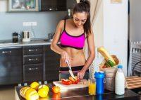 Как быстро перестроить свой рацион питания?