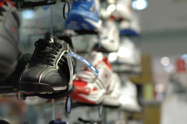 Выбираем подходящие кроссовки