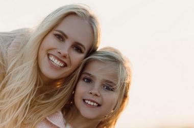 В воспитании ребенка главное – любовь
