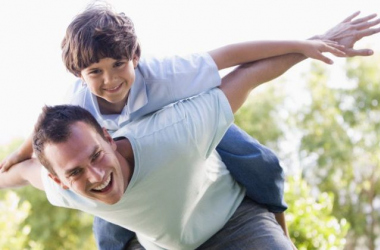 Роль отцов в воспитании сыновей