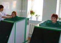Сухие углекислые ванны – для чего и как проводятся процедуры?
