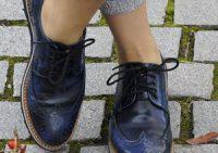 Что нужно помнить при покупке обуви?