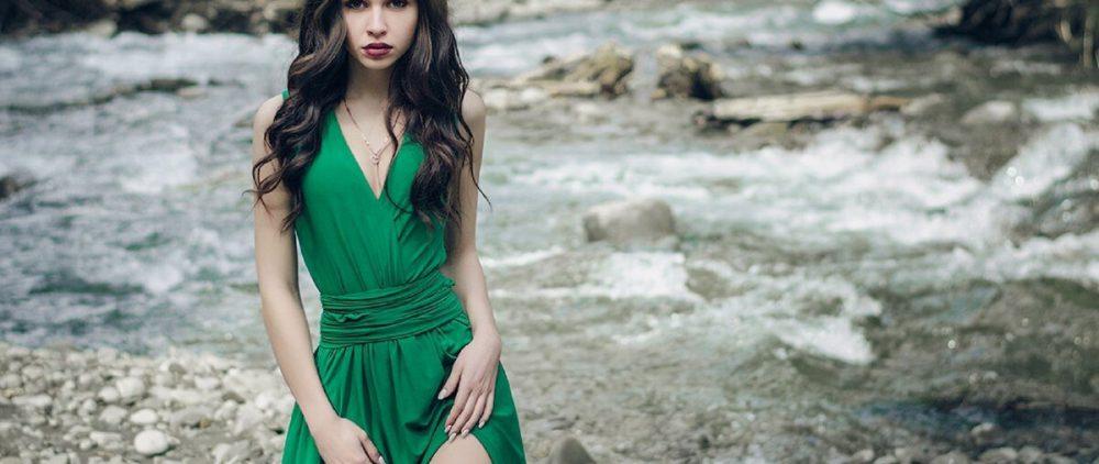 Стильные женские платья в интернет магазине Mixoks