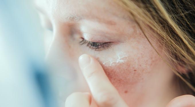 Как ухаживать за кожей после 50 лет