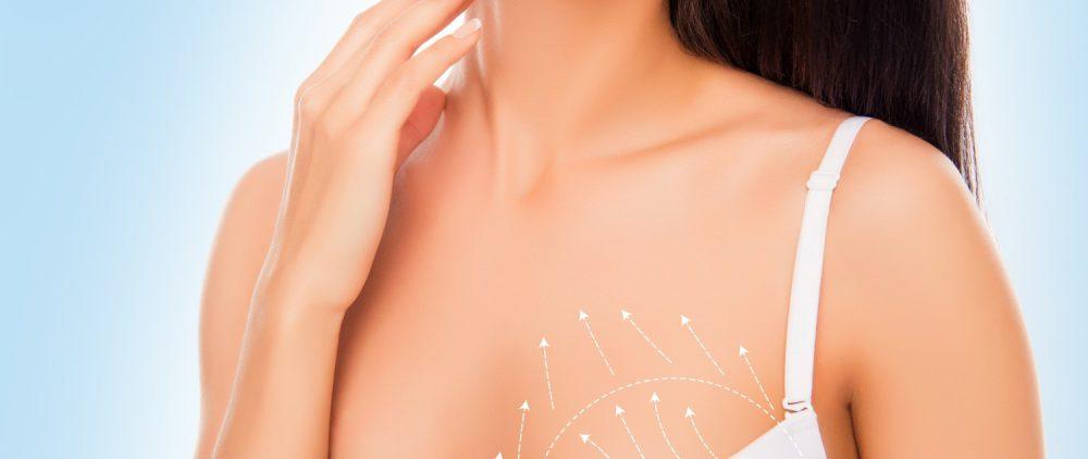 Когда следует проводить операцию по уменьшению груди