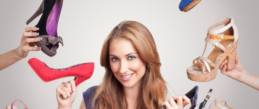 Брендовая женская обувь – лучший выбор для современных дам