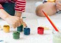 Полезные и развивающие игры для детей 3-4 лет