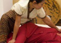 Тайский массаж: расслабляемся в удовольствие и с пользой