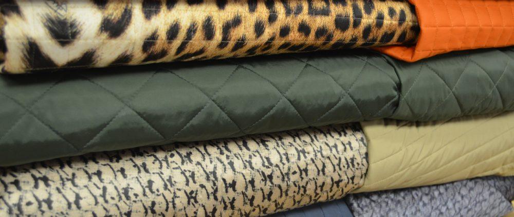 Ткани для осеннего гардероба