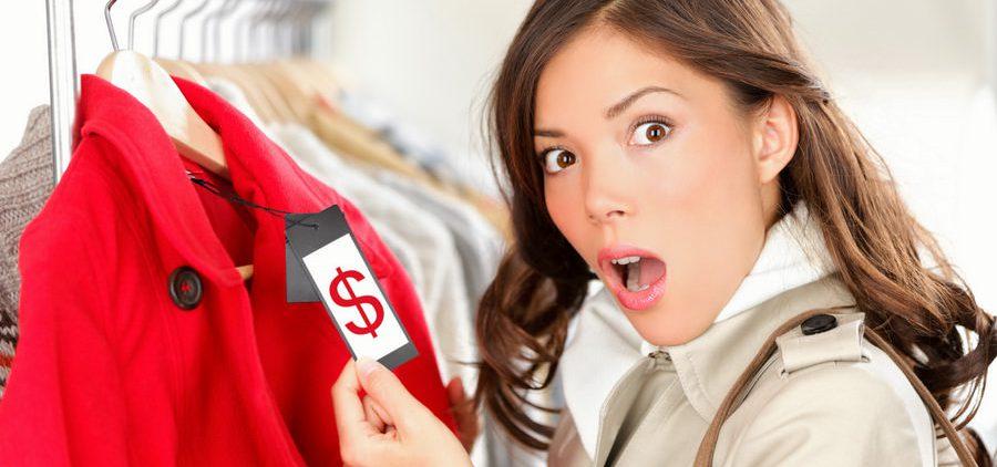 Как сэкономить на покупке одежды в интернете?