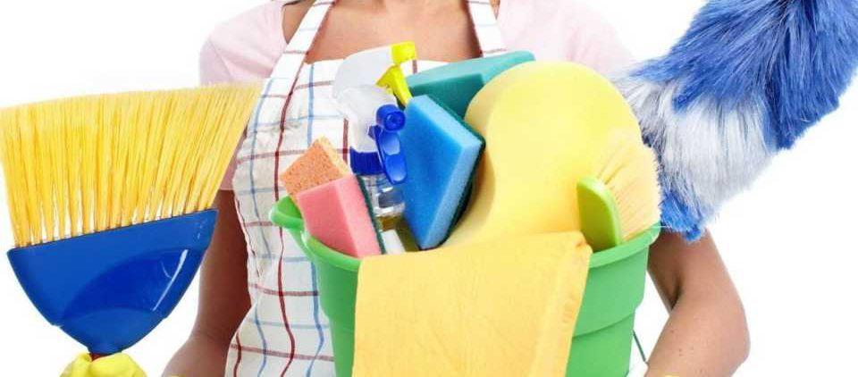 Основные виды клининговых услуг для квартир