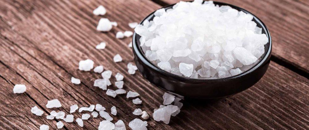 В чем заключается польза английской соли для организма