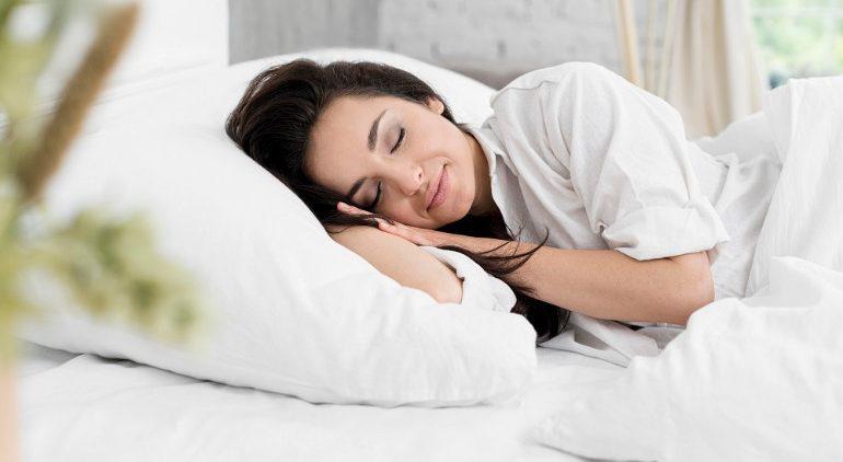 Как улучшить ночной сон?