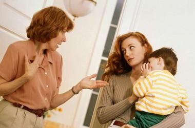 Как преодолеть конфликт поколений в семье