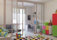 Рекомендации по выбору дверей для детской комнаты
