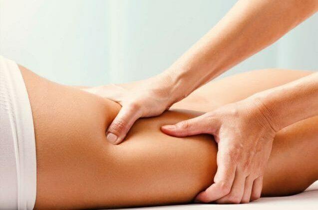 Лимфодренаж: массаж легкости