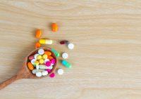 Профилактика ковида: два витамина и один микроэлемент