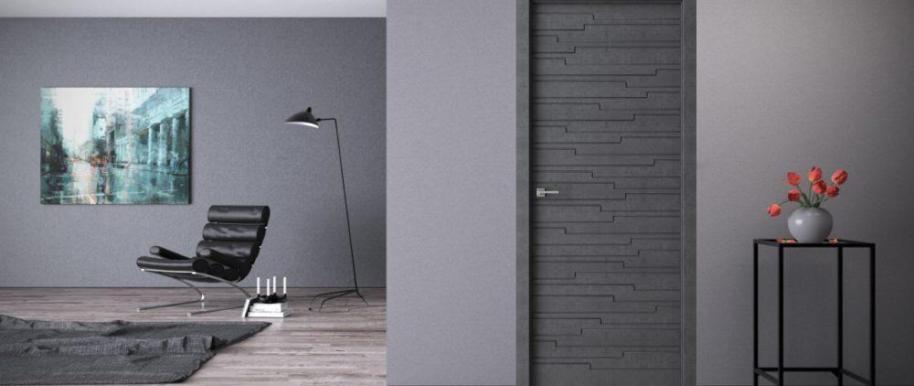 Качественные межкомнатные двери от компании Брендпол