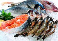 Деликатесная рыба к столу украинцев