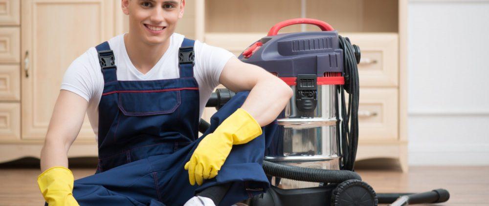 «Клининг Мастер»: чистота дома и в офисе!