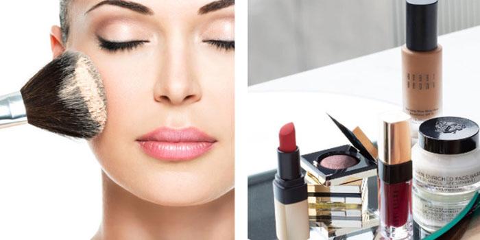 5 секретов макияжа, которые скрывают профессиональные визажисты