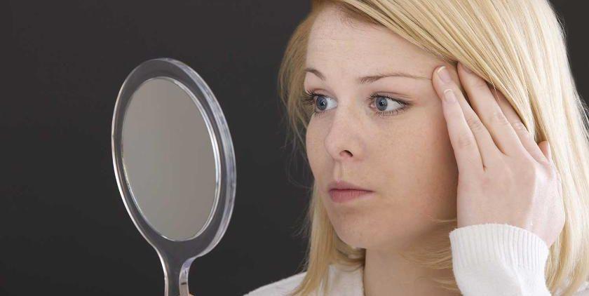 Аллергия на косметику, что делать?