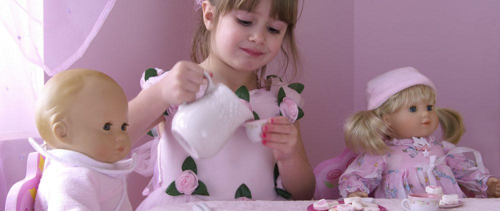 Розеолы у ребенка: симптомы и методы лечения