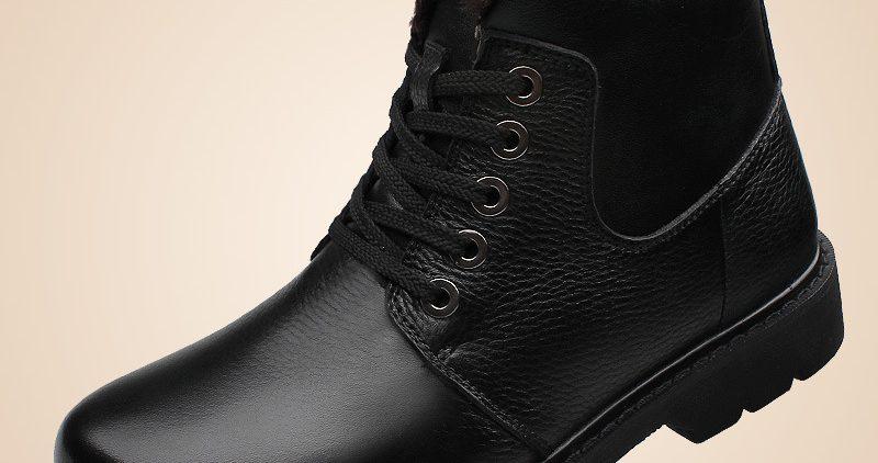 Какую зимнюю обувь нужно носить при нарушении кровообращения в ногах