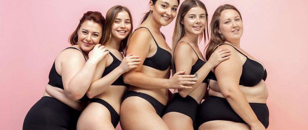 Ученые узнали самый опасный для здоровья тип женской фигуры
