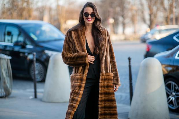6 зимних трендов, которые помогут разнообразить ваш гардероб