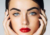 Как сделать макияж при простуде?