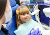 Посещение стоматолога с ребенком без истерик