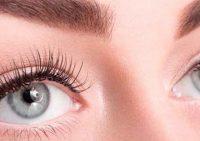 Ламинирование ресниц: взгляд красивых глаз